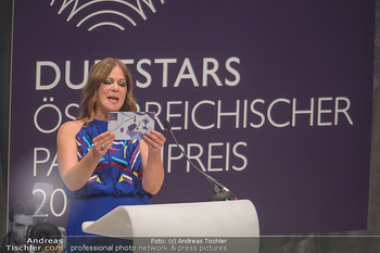 Duftstars Awards - MQ Halle E, Wien - Do 02.05.2019 - Natalia USHAKOVA120