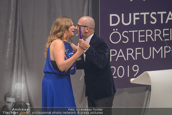 Duftstars Awards - MQ Halle E, Wien - Do 02.05.2019 - 123