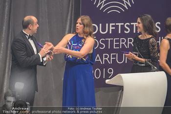 Duftstars Awards - MQ Halle E, Wien - Do 02.05.2019 - 131
