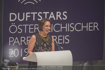 Duftstars Awards - MQ Halle E, Wien - Do 02.05.2019 - 155