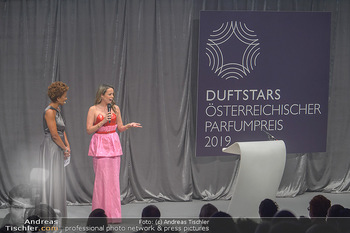 Duftstars Awards - MQ Halle E, Wien - Do 02.05.2019 - 168