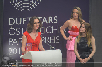 Duftstars Awards - MQ Halle E, Wien - Do 02.05.2019 - 178