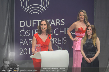Duftstars Awards - MQ Halle E, Wien - Do 02.05.2019 - 179