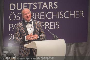 Duftstars Awards - MQ Halle E, Wien - Do 02.05.2019 - Alberto MORILLO210