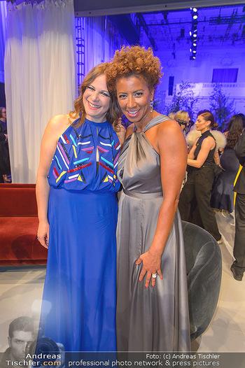 Duftstars Awards - MQ Halle E, Wien - Do 02.05.2019 - Arabella KIESBAUER, Natalia USHAKOVA238
