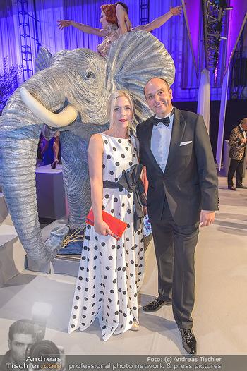 Duftstars Awards - MQ Halle E, Wien - Do 02.05.2019 - 253