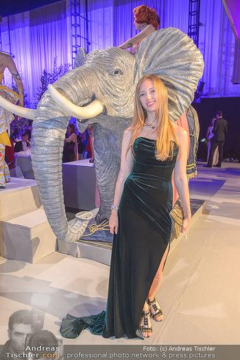 Duftstars Awards - MQ Halle E, Wien - Do 02.05.2019 - Eleonore HABSBURG256