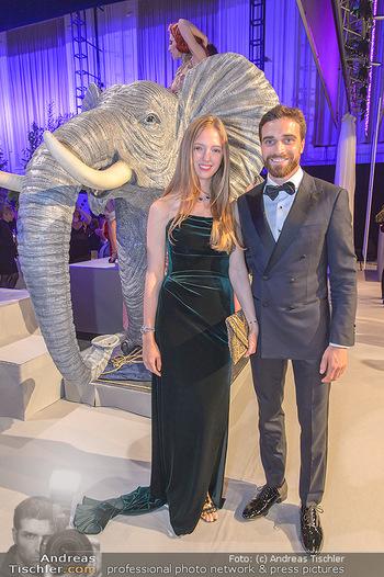 Duftstars Awards - MQ Halle E, Wien - Do 02.05.2019 - Eleonore HABSBURG, Jerome D´AMBROSIO257