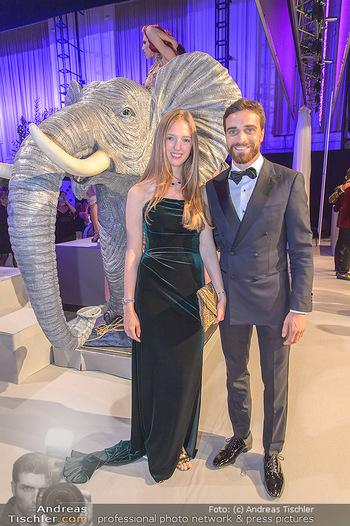 Duftstars Awards - MQ Halle E, Wien - Do 02.05.2019 - Eleonore HABSBURG, Jerome D´AMBROSIO258