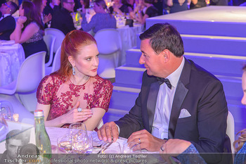 Duftstars Awards - MQ Halle E, Wien - Do 02.05.2019 - 271
