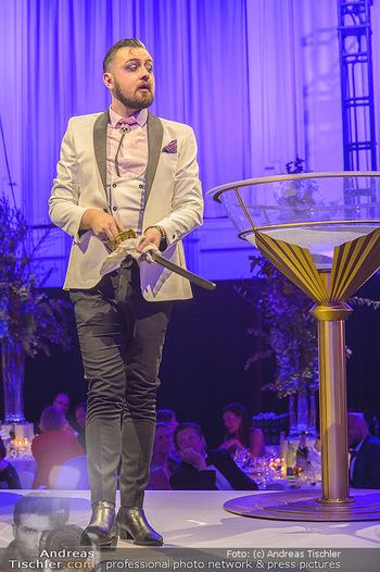 Duftstars Awards - MQ Halle E, Wien - Do 02.05.2019 - 277