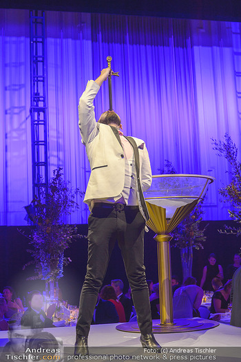Duftstars Awards - MQ Halle E, Wien - Do 02.05.2019 - 279