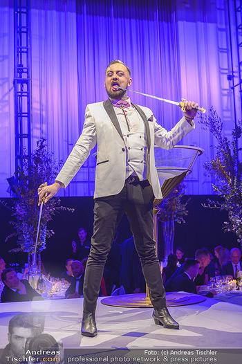 Duftstars Awards - MQ Halle E, Wien - Do 02.05.2019 - Schwertschlucker282