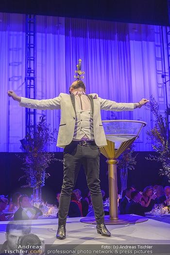 Duftstars Awards - MQ Halle E, Wien - Do 02.05.2019 - Schwertschlucker283