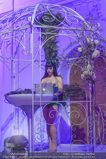 Duftstars Awards - MQ Halle E, Wien - Do 02.05.2019 - 285