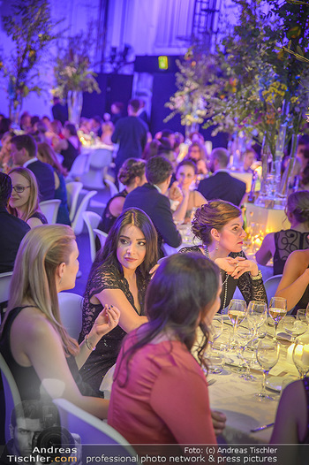 Duftstars Awards - MQ Halle E, Wien - Do 02.05.2019 - 295