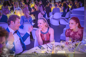 Duftstars Awards - MQ Halle E, Wien - Do 02.05.2019 - Adi WEISS, Nina PROLL, Barbara MEIER300