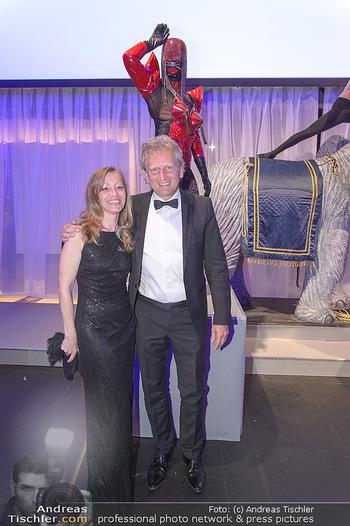 Duftstars Awards - MQ Halle E, Wien - Do 02.05.2019 - 309