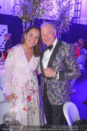 Duftstars Awards - MQ Halle E, Wien - Do 02.05.2019 - 313