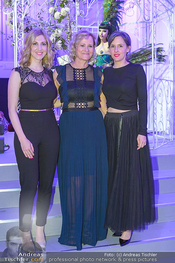 Duftstars Awards - MQ Halle E, Wien - Do 02.05.2019 - 320
