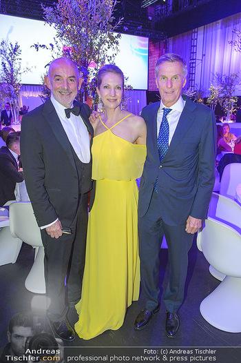 Duftstars Awards - MQ Halle E, Wien - Do 02.05.2019 - 322
