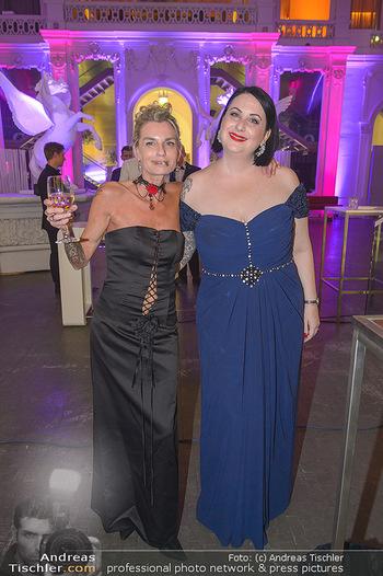 Duftstars Awards - MQ Halle E, Wien - Do 02.05.2019 - 326
