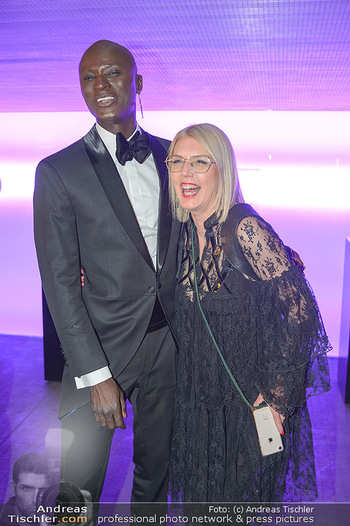 Duftstars Awards - MQ Halle E, Wien - Do 02.05.2019 - Papis LOVEDAY, Liane SEITZ328