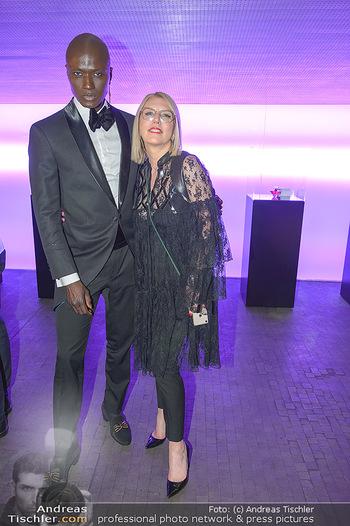 Duftstars Awards - MQ Halle E, Wien - Do 02.05.2019 - Papis LOVEDAY, Liane SEITZ329