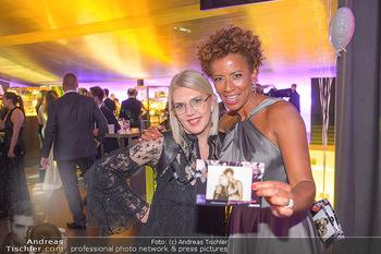 Duftstars Awards - MQ Halle E, Wien - Do 02.05.2019 - Liane SEITZ, Arabella KIESBAUER347