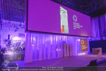 Duftstars Awards - MQ Halle E, Wien - Do 02.05.2019 - 349
