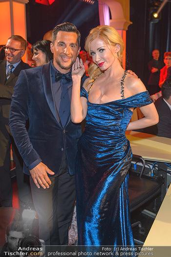 Dancing Stars - ORF Zentrum - Fr 03.05.2019 - Balazs EKKER, Carina SARKISSOVA7