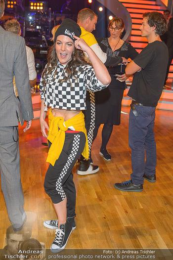 Dancing Stars - ORF Zentrum - Fr 03.05.2019 - Roswitha WIELAND, Stefan PETZNER9