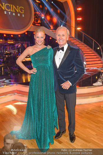Dancing Stars - ORF Zentrum - Fr 03.05.2019 - Mirjam WEICHSELBRAUN, Klaus EBERHARTINGER16
