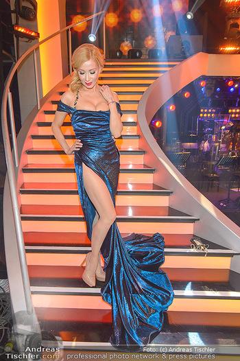 Dancing Stars - ORF Zentrum - Fr 03.05.2019 - Carina SARKISSOVA21