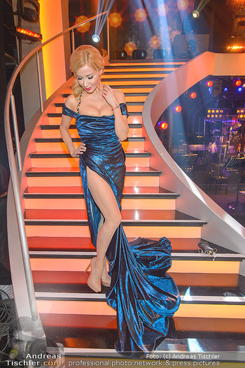 Dancing Stars - ORF Zentrum - Fr 03.05.2019 - Carina SARKISSOVA22