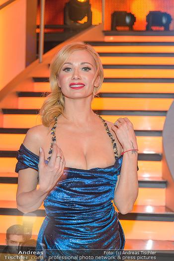 Dancing Stars - ORF Zentrum - Fr 03.05.2019 - Carina SARKISSOVA (Portrait)24