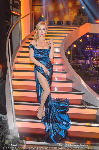 Dancing Stars - ORF Zentrum - Fr 03.05.2019 - Carina SARKISSOVA25