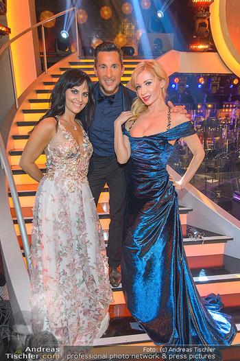 Dancing Stars - ORF Zentrum - Fr 03.05.2019 - Nicole BURNS-HANSEN, Balazs EKKER, Carina SARKISSOVA26