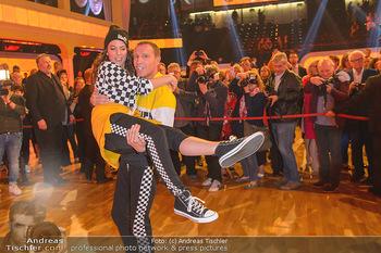 Dancing Stars - ORF Zentrum - Fr 03.05.2019 - Roswitha WIELAND, Stefan PETZNER27