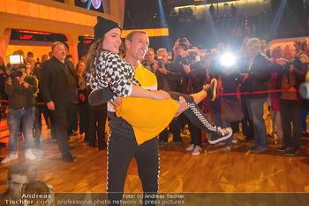 Dancing Stars - ORF Zentrum - Fr 03.05.2019 - Roswitha WIELAND, Stefan PETZNER28