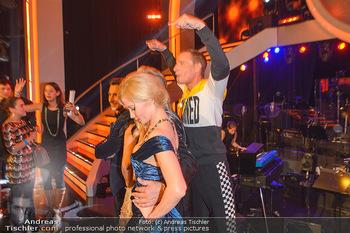 Dancing Stars - ORF Zentrum - Fr 03.05.2019 - Stefan PETZNER, Carina SARKISSOVA, Jury36