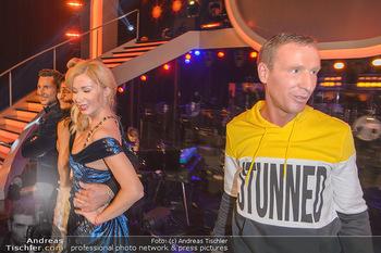 Dancing Stars - ORF Zentrum - Fr 03.05.2019 - Stefan PETZNER, Carina SARKISSOVA, Jury38