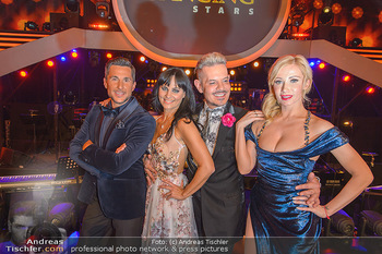 Dancing Stars - ORF Zentrum - Fr 03.05.2019 - Balazs EKKER, Nicole BURNS-HANSEN, Dirk HEIDEMANN, Carina SARKIS39
