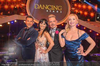 Dancing Stars - ORF Zentrum - Fr 03.05.2019 - Balazs EKKER, Nicole BURNS-HANSEN, Dirk HEIDEMANN, Carina SARKIS41