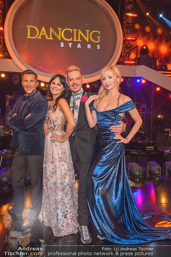 Dancing Stars - ORF Zentrum - Fr 03.05.2019 - Balazs EKKER, Nicole BURNS-HANSEN, Dirk HEIDEMANN, Carina SARKIS44