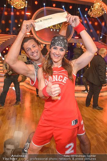 Dancing Stars - ORF Zentrum - Fr 03.05.2019 - Lizz GÖRGL, Thomas KRAML47