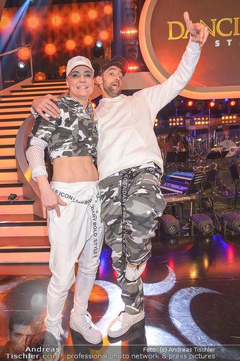 Dancing Stars - ORF Zentrum - Fr 03.05.2019 - Nicole WESNER, Dimitar STEFANIN50