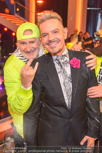 Dancing Stars - ORF Zentrum - Fr 03.05.2019 - Michael SCHOTTENBERG, Dirk HEIDEMANN53