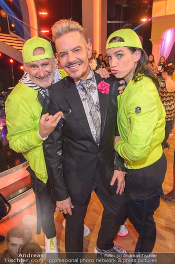 Dancing Stars - ORF Zentrum - Fr 03.05.2019 - Michael SCHOTTENBERG, Conny KREUTER, Dirk HEIDEMANN54