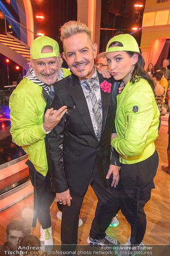 Dancing Stars - ORF Zentrum - Fr 03.05.2019 - Michael SCHOTTENBERG, Conny KREUTER, Dirk HEIDEMANN55